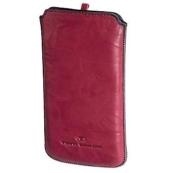 Tom Tailor GSM SLEEVE CRUMPLED COLORS M ROZE