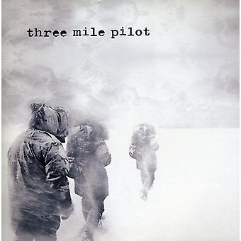 Three Mile Pilot - Planets/Grey Clouds [Vinyl] USA import