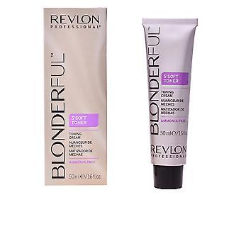Revlon Blonderful Soft Toner #10,02 50 Ml Unisex