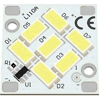 LED component White 3.12 W 324 lm 120 °