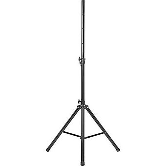 PA speaker stand Telescopic, Height-adjustable Renkforce 1 pc(s