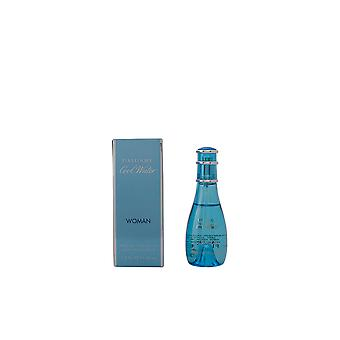Davidoff Cool Water Woman Eau De Toilette Vapo 30ml Womens Perfume Sealed Boxed