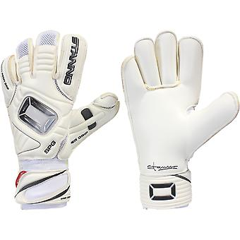 Stanno Ultimate Grip Roll Finger Hyper Goalkeeper Gloves Size