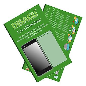 BQ Aquaris X 5 screen protector - Disagu Ultraklar protector