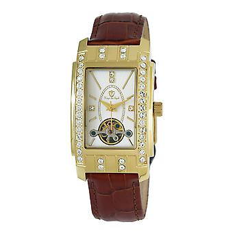 Hugo von Eyck ladies automatic watch Andromeda HE508-285