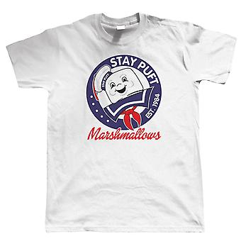 Stay Puft, Mens Film inspiriert lustige T Shirt
