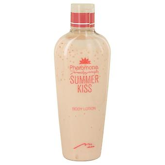 Pheromone Summer Kiss Body Lotion (unboxed) By Marilyn Miglin