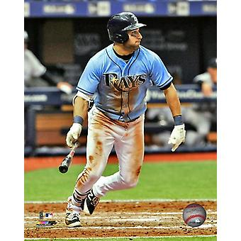 Kevin Kiermaier 2017 Action Photo Print