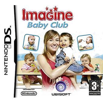 Stellen Sie sich Baby-Club (Nintendo DS)