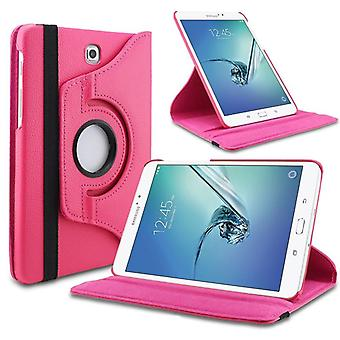 Cover 360 degrees pink case for Samsung Galaxy tab S3 9.7 T820 T825