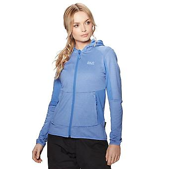 Jack Wolfskin Sutherland Light Hooded Women's Fleece Jacket
