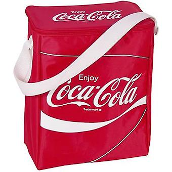 Ezetil Coca Cola Classic 14 Party cooler Passive Red 14.9 l