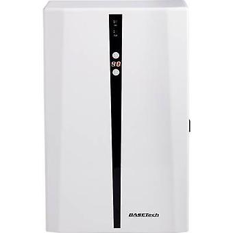 Basetech Dehumidifier 20 m² 72 W 0.03 l/h White