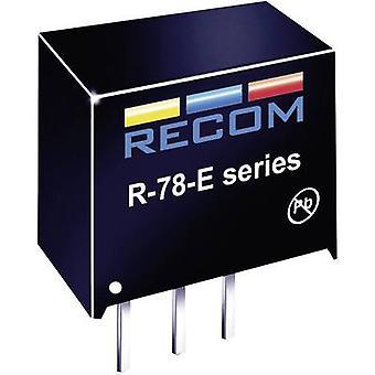R recomendado-78E5.0-0.5 R-78E5.0-0.5 CC/CC
