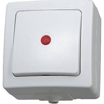 Kopp Complete Switch Arctic white 566302004