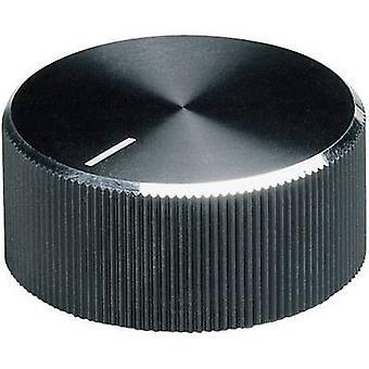 OKW A1422260 Control knob Aluminium (Ø x H) 22.8 mm x 13 mm 1 pc(s)