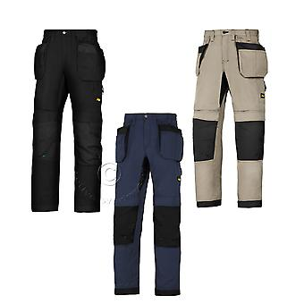 Snickers LiteWork, 37.5® Work Trousers with Knee Pad & Holster Pockets - 6207