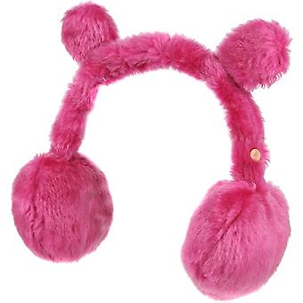 Regatta Girls Ezora Fluffy Ear Muffs