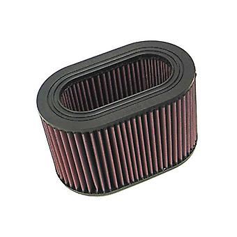 K&N E-2871 High Performance Replacement Air Filter