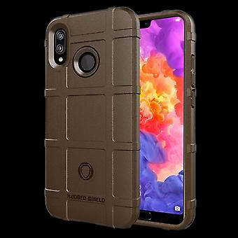For Apple iPhone XR 6.1 inch Shield series Outdoor Braun Pocket sleeve cover protection new