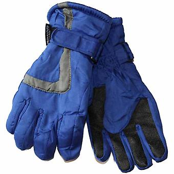 Kids Ski Thinsulate Thermal Lined Warm Winter Snow Gloves