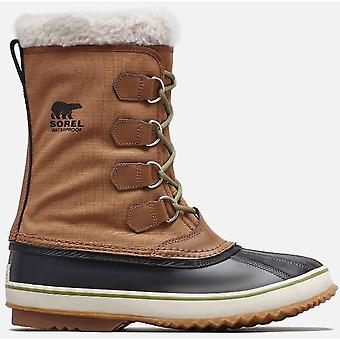 Sorel 1964 Pac Nylon - Black