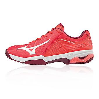 Mizuno Wave Exceed 2 All Court Women's Tennis Shoes - AW18