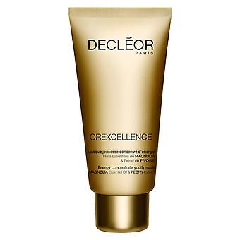 DECLEOR Orexcellence Energy Concentrate Youth Mask 50 ml