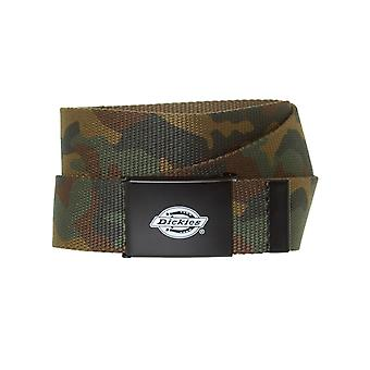 Dickies Camouflage Orcutt Web gordel