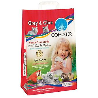 Cominter Granulated Chip Romeo Bedding (Small pets , Birds , Bedding , Bedding & Litter)