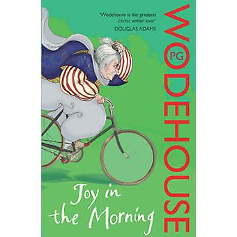 Freude am Morgen - (Jeeves & Wooster) durch P. G. Wodehouse - 978009951