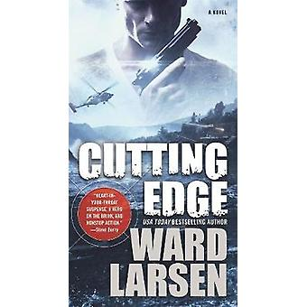 Cutting Edge - A Novel by Cutting Edge - A Novel - 9780765393432 Book