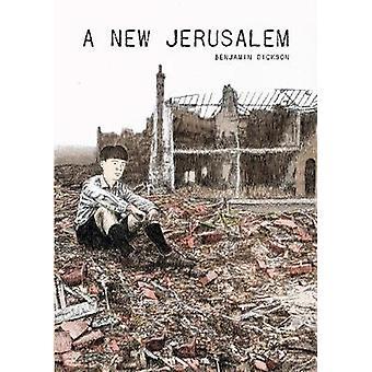 A New Jerusalem by A New Jerusalem - 9781780264424 Book