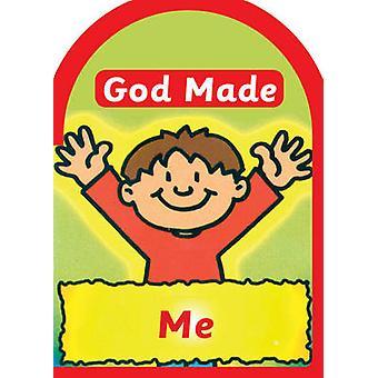 Gott hat mich von Una MacLeod - 9781857922899 Buch