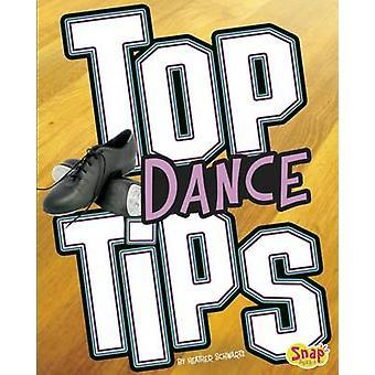 Porady Top Dance przez Jen Jones - 9781474737203 książki