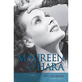 Maureen O'hara - la biographie de Malone - Aubrey - livre 9780813142388