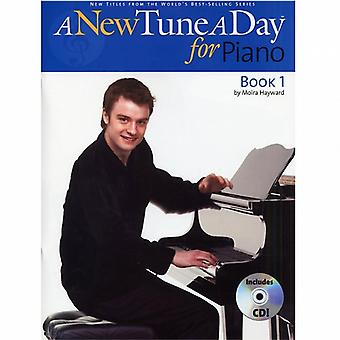 A New Tune A Day Piano Book & CD