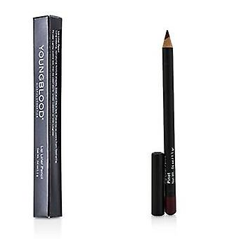 Youngblood Lip Liner Pencil - Pinot - 1.1g/0.04oz