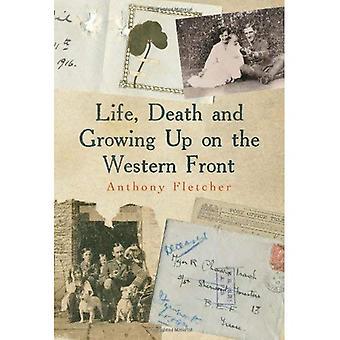 Liv, död och växer upp på västfronten