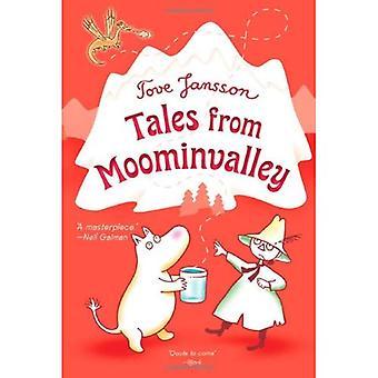 Contes de Moominvalley