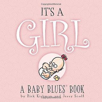 Es ist ein Mädchen: ein Baby Blues Buch