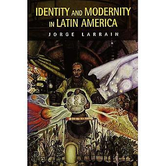 Tożsamość i nowoczesność w Ameryce Łacińskiej