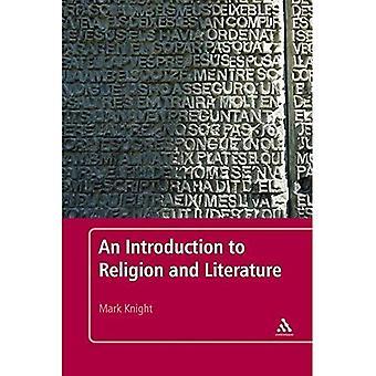 Une Introduction à la Religion et la littérature