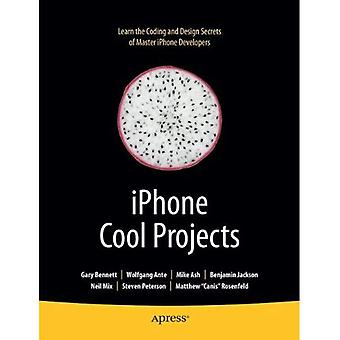 iPhone tolle Projekte: zehn große Entwicklungsprojekte für Ihr iPhone