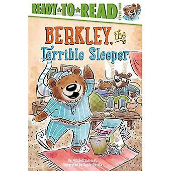 Berkley, the Terrible Sleeper (Ready-To-Reads)