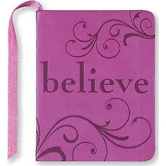 Believe (Mini Books, Gift Card Holder) (Artisan Petite)
