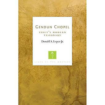 Gendun Chopel