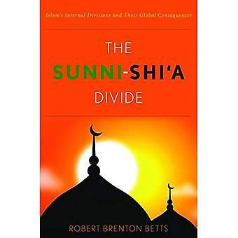 Den Sunni-Shia klyftan