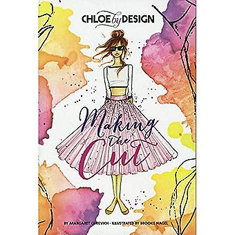 Chloe di Design: Making the Cut