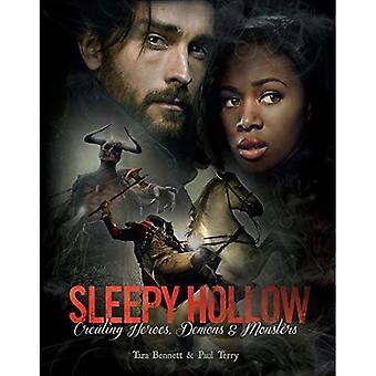 Sleepy Hollow: Créer des héros, des démons et des monstres